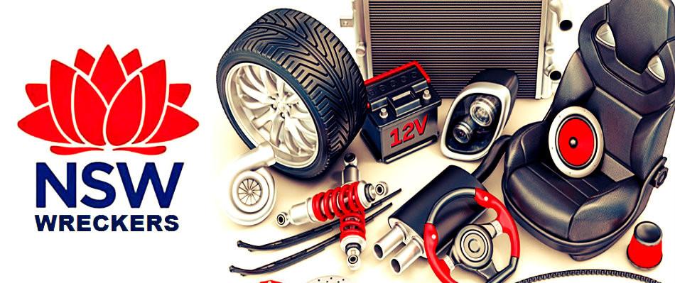 Used Car Parts Sydney
