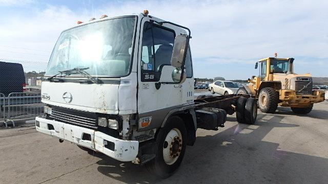 truck wreckers Melbourne - scrap truck buyers