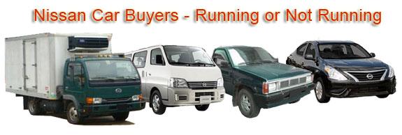 Nissan Dismantlers Sydney