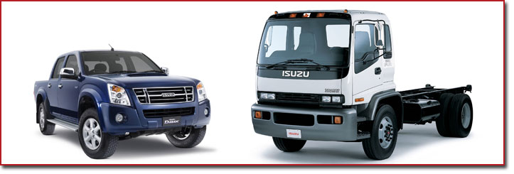 Commercial Truck Salvage