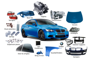 Sell Car for Parts Sydney