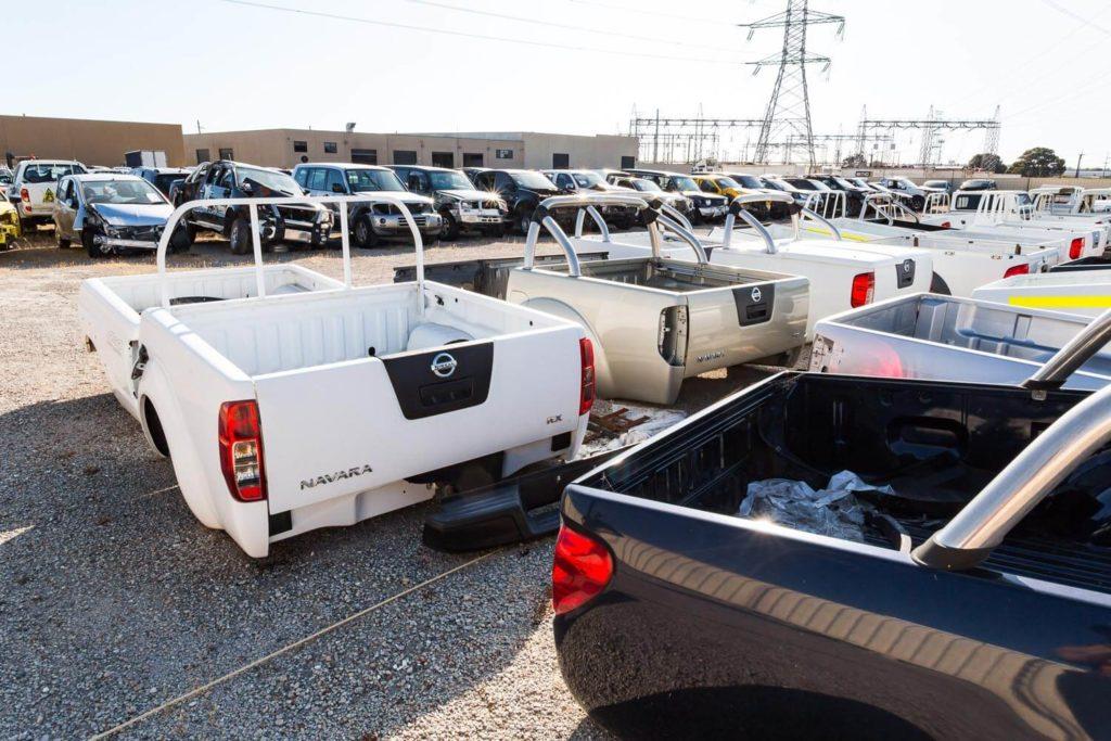 Junk Cars Macarthur